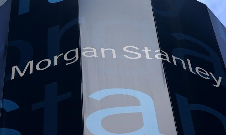 Morgan Stanley quarterly