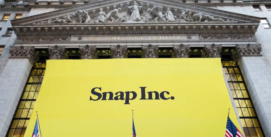 Snap is reportedly laying off around 2 dozen employees