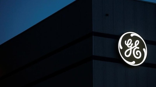 General Electric shares drop for fifth straight session