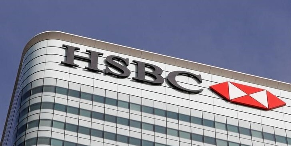 HSBC agrees $101.5m settlement on currency rigging