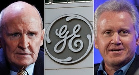 Neutron Jack Welch is going nuclear over GE meltdown