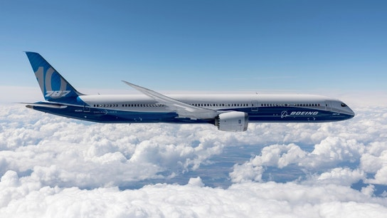 Boeing's latest Dreamliner cleared for commercial service by FAA