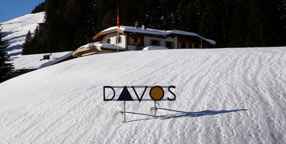 Davos 2018: 'More to come' on U.S. trade tariffs