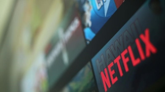 Netflix crosses $100B market cap on robust subscriber growth