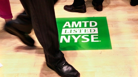TD Ameritrade expands after-hour trading round the clock