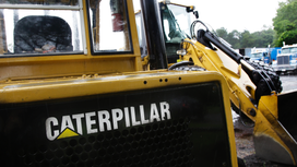 This Week: Home sales, Caterpillar results, 4Q GDP