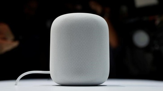 Apple taking on Amazon Echo with new HomePod speaker