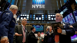 S&P, Dow open flat as trade concerns loom