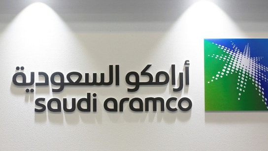 NYSE sees no need to 'bend over backwards' to woo Aramco IPO