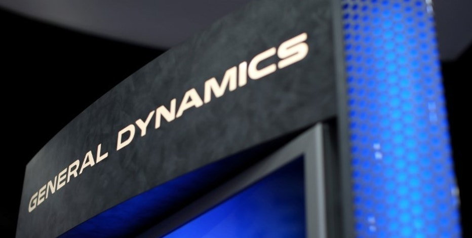 General Dynamics reports increased sales, profit for year