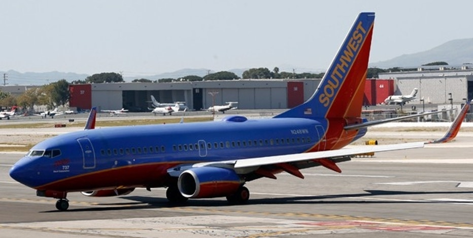 Do You Own Southwest Airlines Co. (NYSE:LUV) Shares?