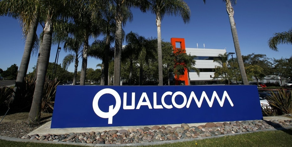 Qualcomm sees mild increase in fiscal 1Q18 revenues