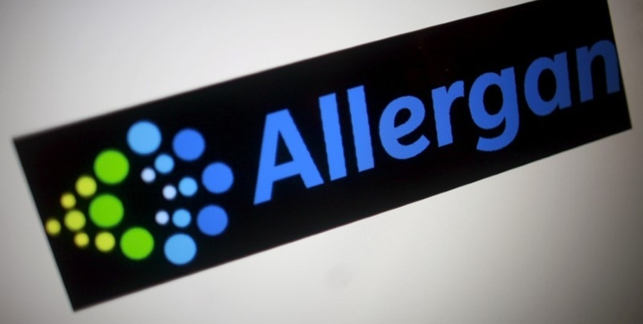 Institutional Investors Are Selling Allergan Inc (NYSE:AGN)