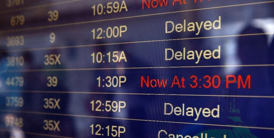 Google Thinks It Can Accurately Predict Your Next Flight Delay