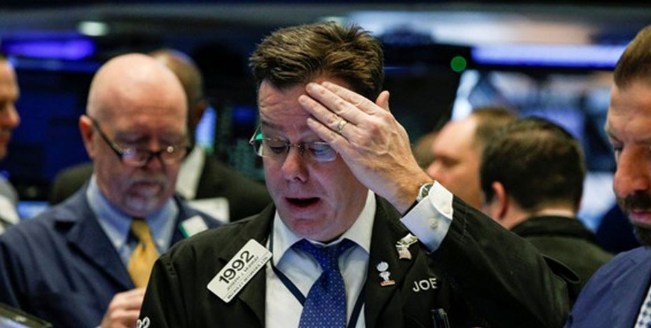 USA stock futures volatile after massive market plunge