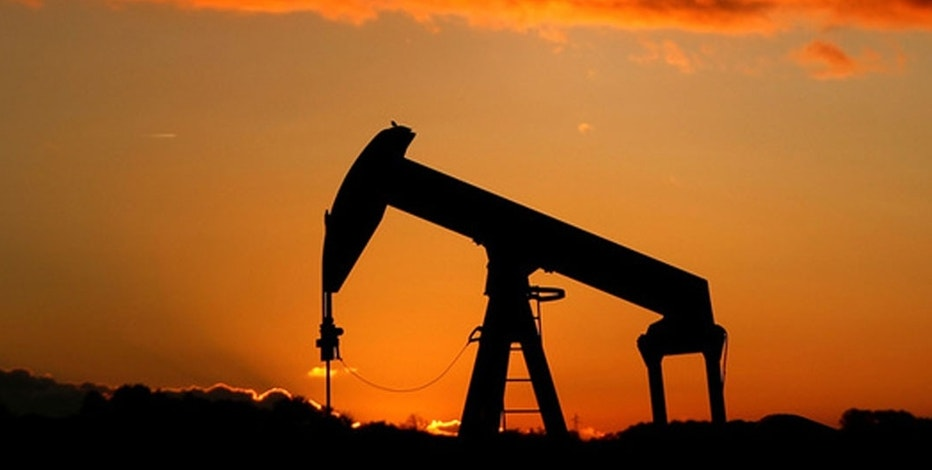 Oil prices fall more than 1%