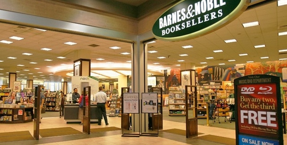 Barnes & Noble slashing workforce