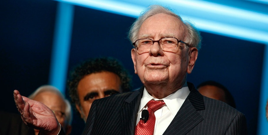 Buffett's bumpy ride with IBM draws to a close with stock sales