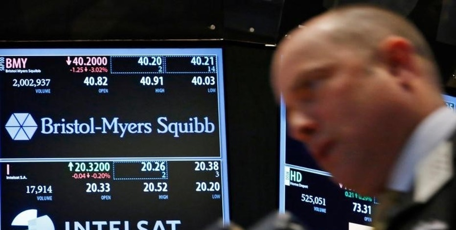 Stocks Gaining Momentum- Bristol-Myers Squibb Company (NYSE:BMY)