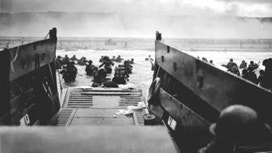 Way Too Big to Fail: Lessons from Normandy