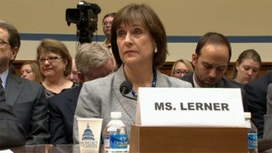 IRS Ignores Deadline to Hand Over Lerner Emails