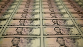 U.S. Fiscal Year Budget Deficit Narrows to $439 Billion
