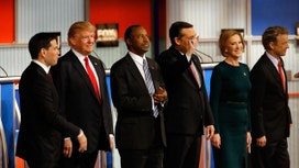 FOX Business Network Shatters Rating Record for GOP Presidential Debate