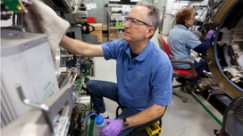 November Jobs Report Final Piece in Rate-Hike Puzzle