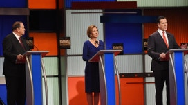 GOP Early Debate: Candidates Paint Darker Picture of Economy Than Obama