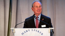 Bloomberg Considering a Run For President