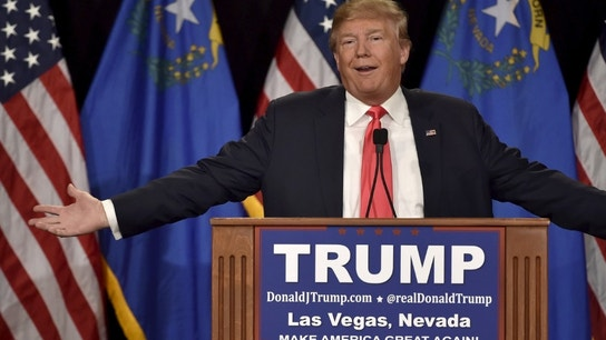 Rivals To Target Foul Mouthed Trump in GOP Debate