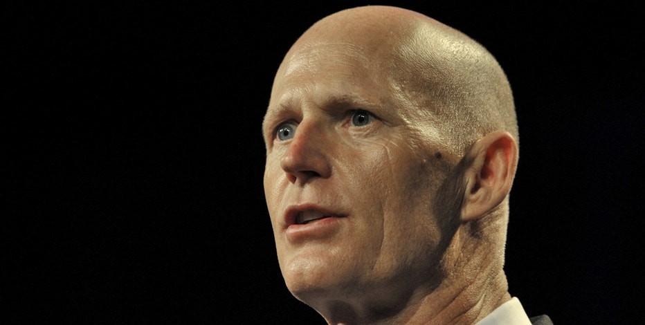 Rick Scott, Florida Governor FBN