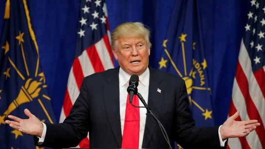 Trump wins Indiana, looks close to unstoppable