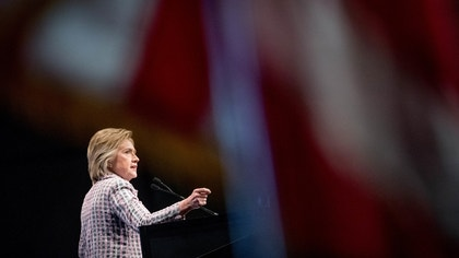 Can More Policy Focus Propel Campaign Plagued by Scandal?