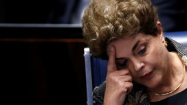 Dilma Rousseff Removed From Office