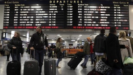 Penn Station, Amtrak Getting New Security Measures
