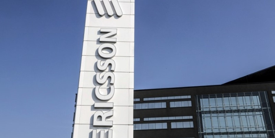A general view shows an office of Swedish telecom giant Ericsson in Lund, Sweden, September 18, 2014. TT News Agency/Stig-Ake Jonsson/via REUTERS/File Photo