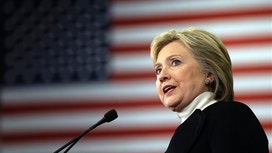 Hillary Clinton Proposes 65% Tax on Largest Estates