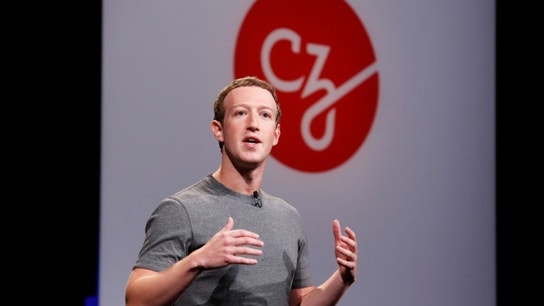 Zuckerberg initiative poaches AstraZeneca board member