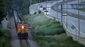 A Call to Action: Fixing America's Infrastructure