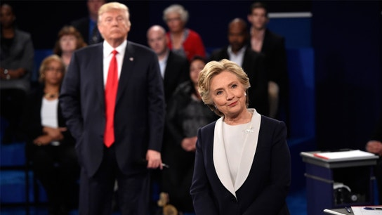 Clinton or Trump? There's An ETF for That