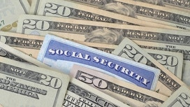 Seniors Brace For Smallest Social Security Increase on Record