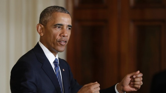 Obama to Trump: Stop Whining About U.S. Elections Being Rigged