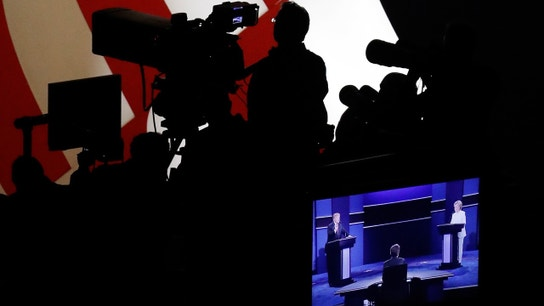 'Bigly,' Treatment of Women, Foreign Policy Top Searches of Final 2016 Debate