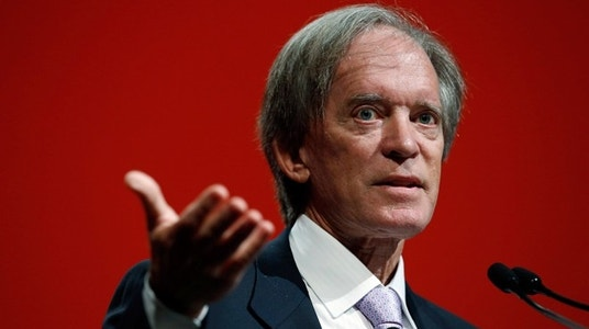 Bill Gross Questions Trump's 4% Economic Growth Plan