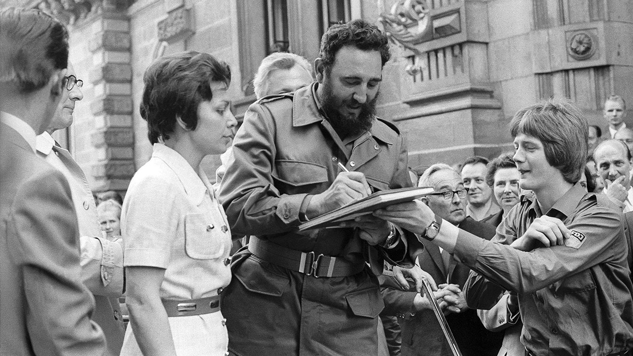 an analysis of the cuban revolution during fidel castro time who seized power of cuba
