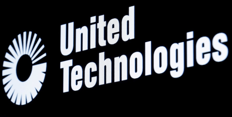 utx  united technologies  Reuters