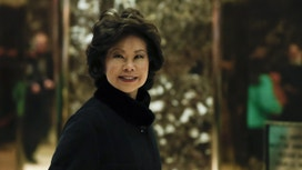 Trump to Nominate Elaine Chao for Transportation Post