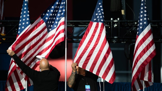 Trump's American Flag Flap and the Flag Code