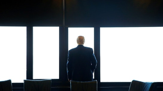 Trump Sold All Stockholdings in June